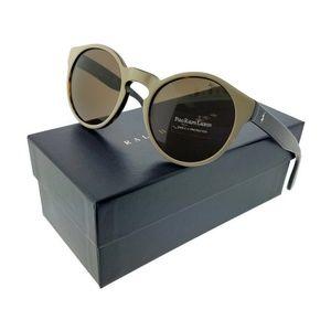 PH4101-556473 Women's Beige Frame Sunglasses